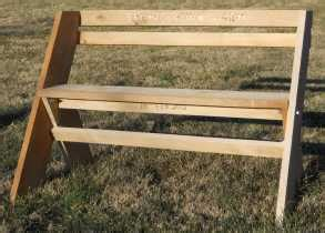 aldo leopold bench plans aldo leopold bench plans pdf woodworking