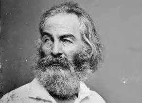 Whitman Search Why Walt Whitman Called America The Greatest Poem The Atlantic