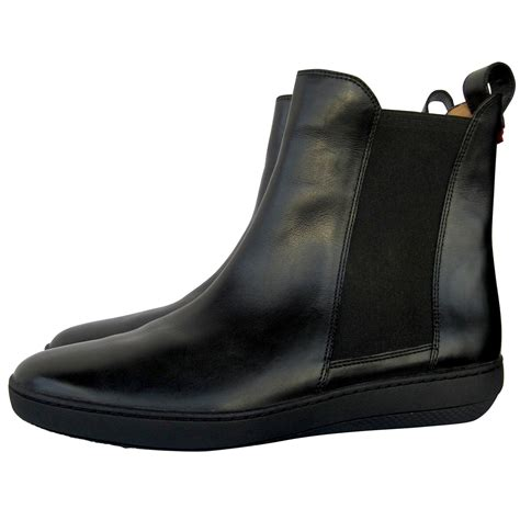 bally boots bally ankle boots ankle boots leather black ref 10036