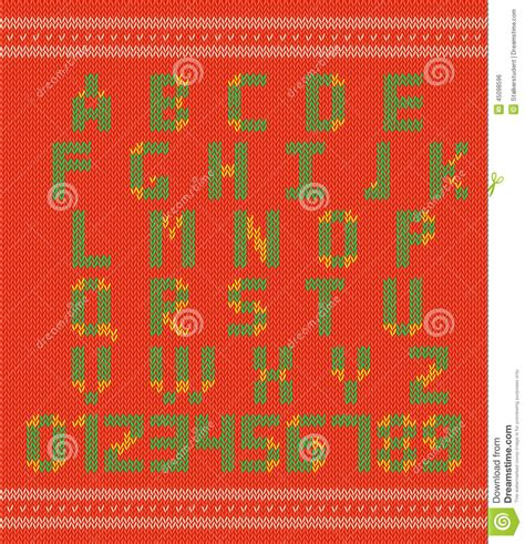 Patchwork Font - stitches patchwork font vector colorful motley alphabet