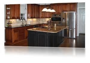 Remodel homes sunrise cabinets