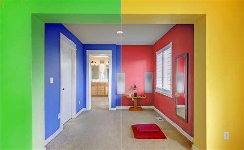 rood tegen blauw interieur kleuradvies interieur kleuren en hun ruimtelijk effect