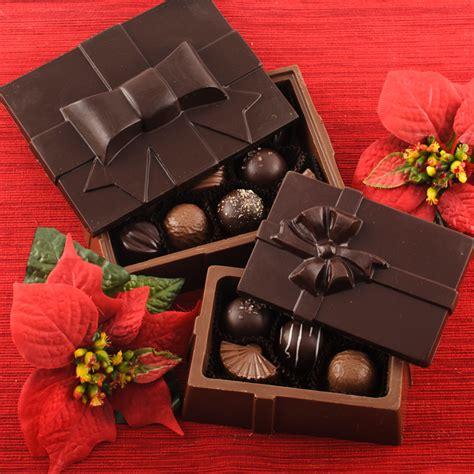 chocolate christmas gifts chocolate factory toronto