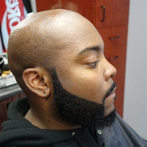 black barbers cutting black mens beards bigen beard game on point by saktowndabarber yelp