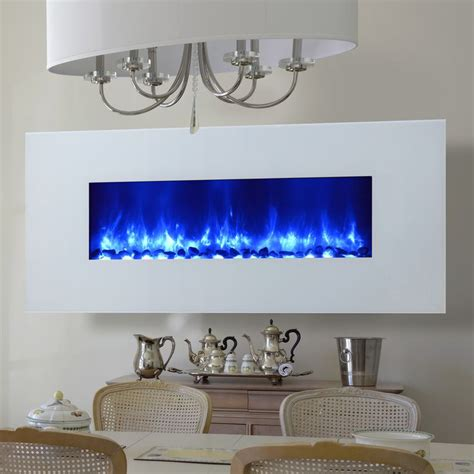 led wall mounted fireplace 25 best ideas about wall mount electric fireplace on