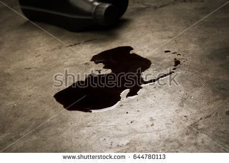 How To Clean Up Motor Oil Spill On Concrete   impremedia.net