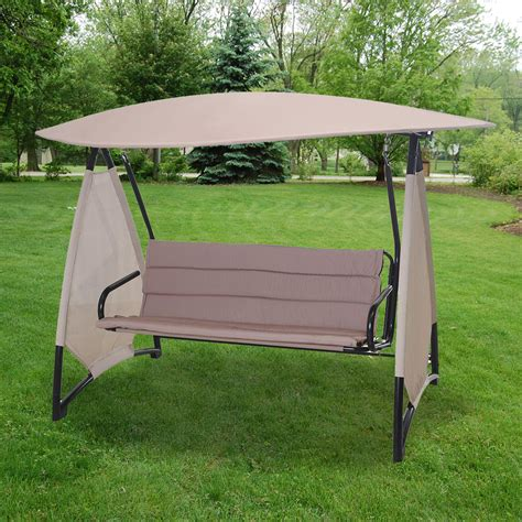 replacement awning for swing lowes patio swing canopy replacement home outdoor decoration