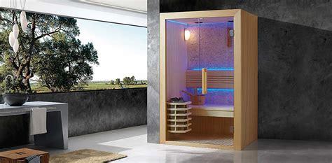 sauna in casa realizza una sauna in casa italian wellness