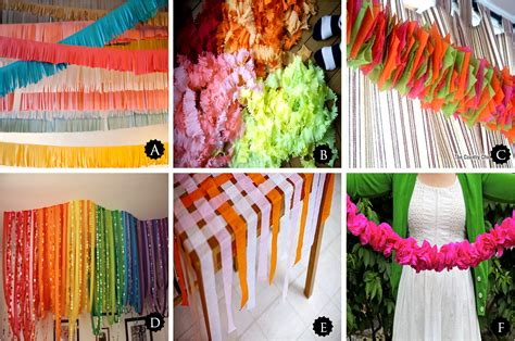 How To Make Crepe Paper Decorations - cupcake wishes birthday dreams trendy tuesday crepe