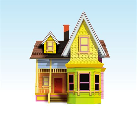 house image up house pixar clipart clipground