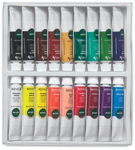 acrylic paint guide everything you need to before you buy acrylics is