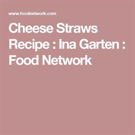 1000 images about ina garten recipes on pinterest ina 1000 images about recipes i d like to try on pinterest