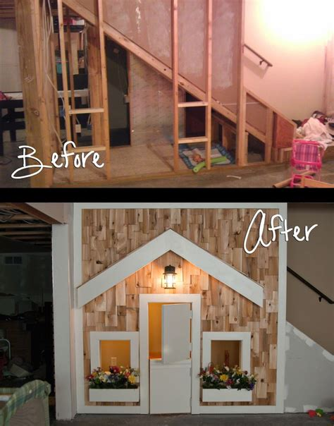 Playhouse Windows And Doors Ideas Best 25 Closet Playhouse Ideas On Stairs Playroom Small Playroom And When