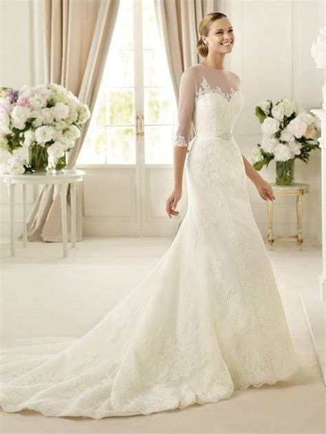 Wedding dresses for wide hips   All women dresses