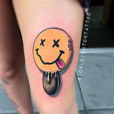 nirvana tattoo designs 10 best ideas images on design tattoos