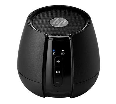 Speaker Mini Untuk Hp buy hp s6500 wireless mini speaker deals for only rp380