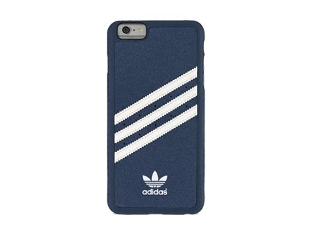 Adidas Logo Iphone 6 Plus 6s Plus Cover adidas vintage suede molded for iphone 6 plus 6s plus at t