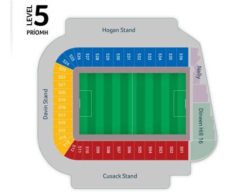 stand seating plan croke park seating plan mayoclub51