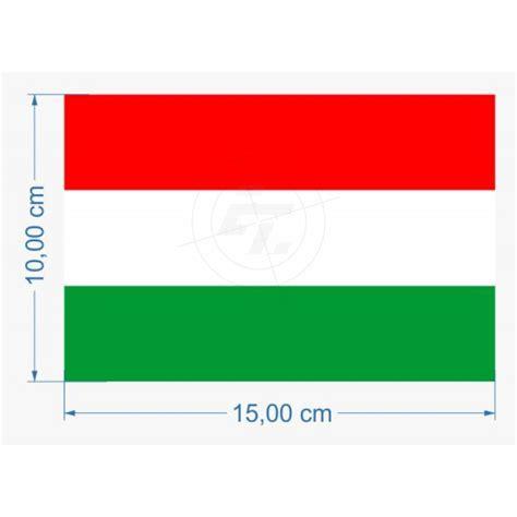 Auto Folieren Preis Ungarn by Ungarn Nationalflagge Aufkleber Sticker Und Folien F 252 R