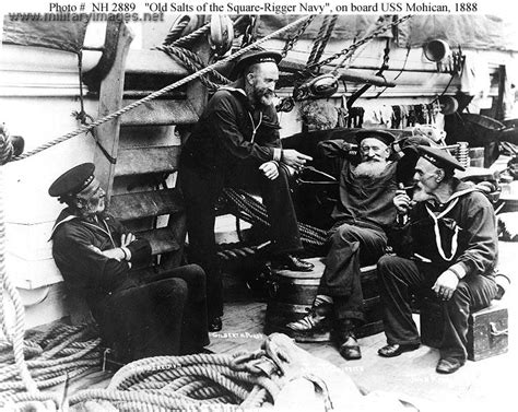 Free Standing Hammock by File Old Salts Uss Mohican 1888 Jpg Wikimedia Commons