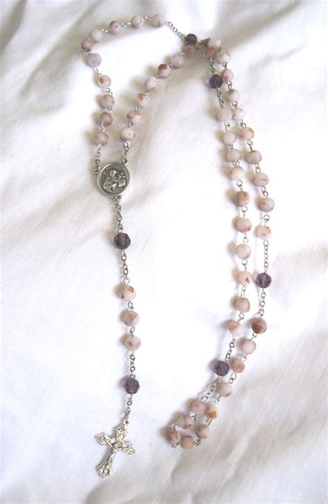 Handmade Rosaries From Roses - related keywords suggestions for handmade rosaries from