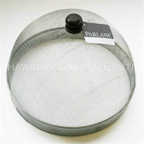 Mesh Food Cover parlane food cover wire mesh