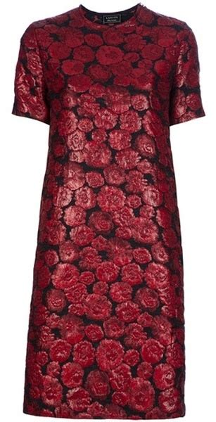 The Delicous Frocks Of Lanvin by 128 Best The Bare Shift Images On Casual