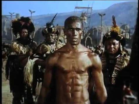 henry zulu death of the emperor shaka youtube