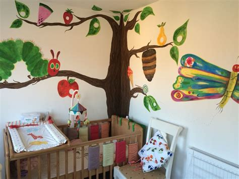 hungry caterpillar nursery decor 1000 ideas about hungry caterpillar nursery on