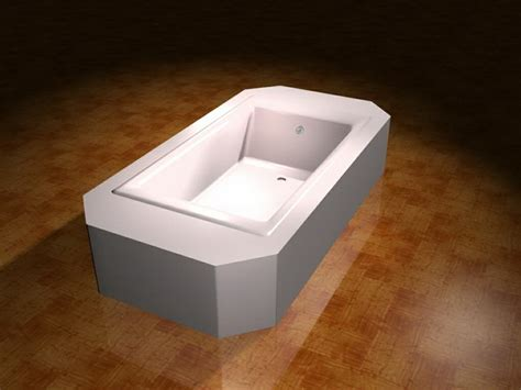 Mopping Bathroom Floor by Bathroom Floor Mop Sink 3d Model 3dsmax Files Free