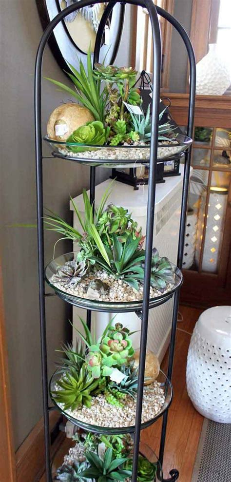 Interior Gardening Ideas 26 Mini Indoor Garden Ideas To Green Your Home Amazing Diy Interior Home Design