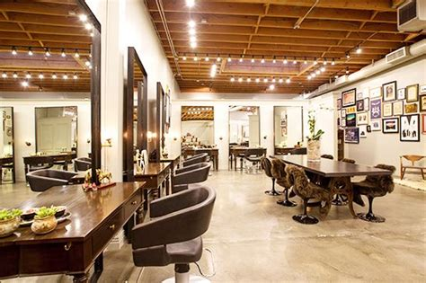 Local Hair Dressers local hair salons los angeles guide