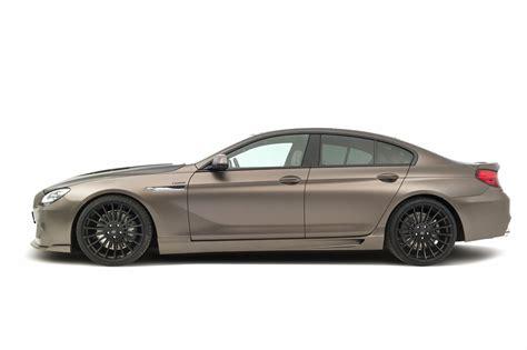 Bmw 6er Gran Coupe Tieferlegen by Bmw 6er Gran Coup 233 F06 Noblesse Und Aerodynamik