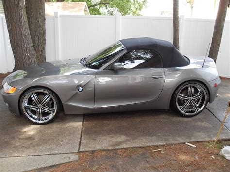 2003 bmw z4 rims nspkings77 s 2003 bmw z4 3 0i roadster 2d in pennsauken nj