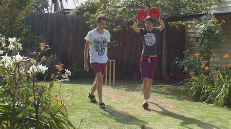 Backyard Cricket by Backyard Cricket 2013