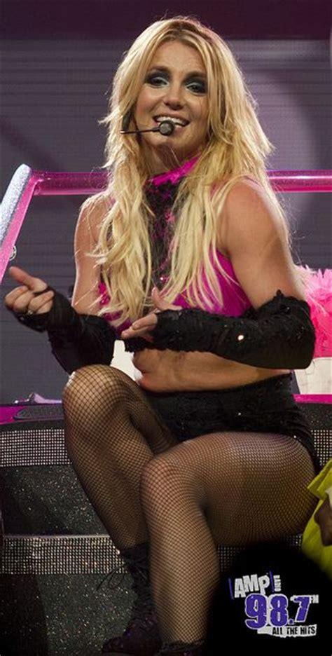 Britneys Assistant No Longer A Fan by Live In Detroit Flickr Photo