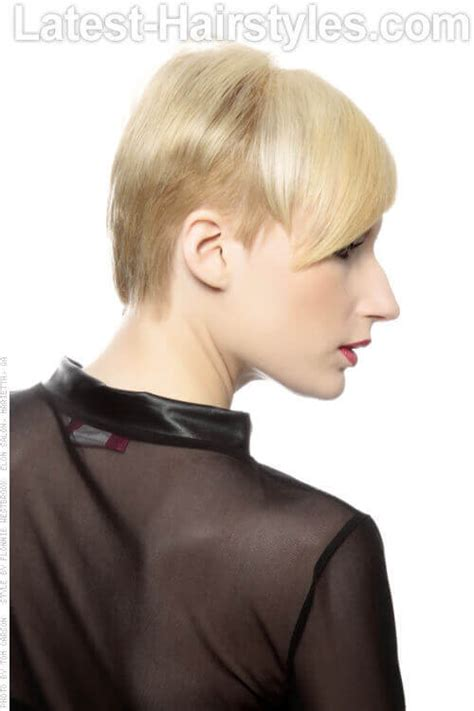 disconnected haircuts women short 20 short hairstyles for fall that made the short list