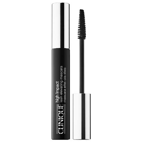 Clinique High Impact Mascara Review by Clinique High Impact Lash Elevating Mascara Reviews