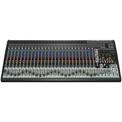 behringer eurodesk sx3242fx 10077692 171 mixer