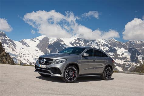 Mercedes Gle 63 Amg by Mercedes Amg Gle 63 S Coupe 2015 Drive Motoring