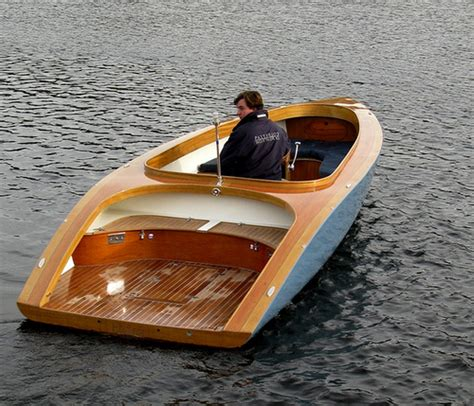 boat building plans for an electric launch nigel irens pro boat webinar on fuel efficient powerboat