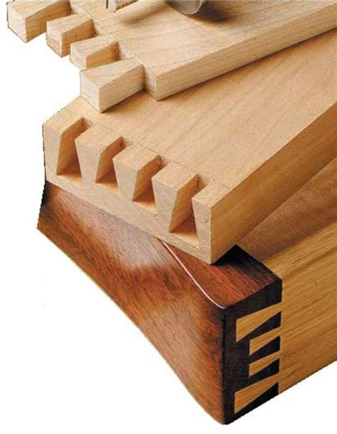 what is the strongest joint in woodworking wood skills there s something about a well made cut
