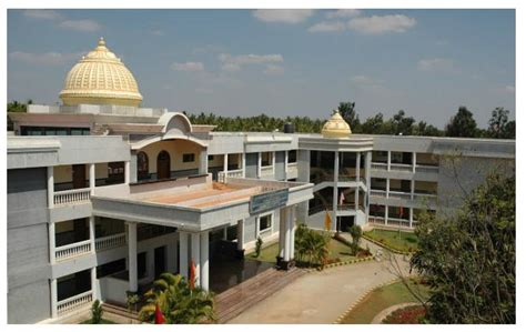 Mba In Bangalore Institute Of Technology by Sjc Institute Of Technology Sjcit Bangalore Sjcit