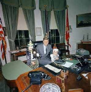 Jfk Oval Office by Wonderful Photos Of President John F Kennedy With His