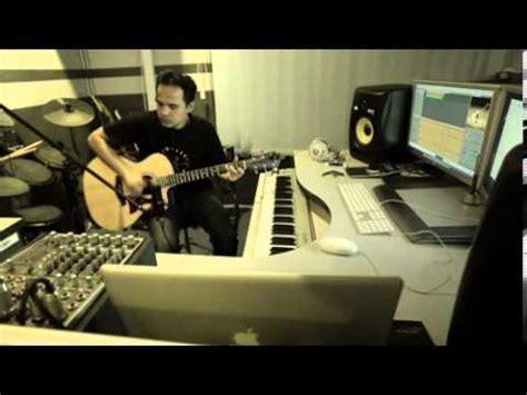 tutorial guitar kau ilhamku kau ilhamku man bai instrumental acoustic guitar