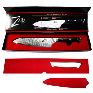 different types of kitchen knives and what they re used for