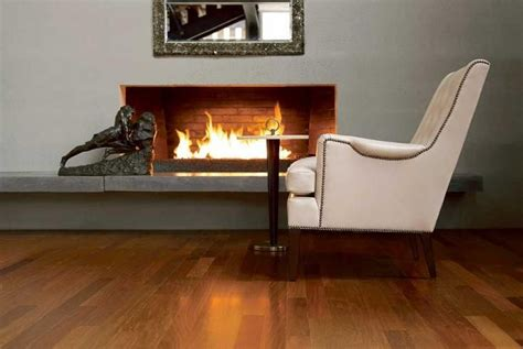 Low Fireplaces by Sleek And Simple Low Fireplace Fireplaces