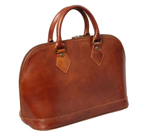 Italian Leather by Italian Leather Handbags