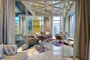 pent house interior penthouse interior design