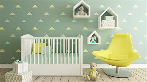 photos chambre enfant chambre de b 233 b 233 10 conseils pour assurer la s 233 curit 233 de